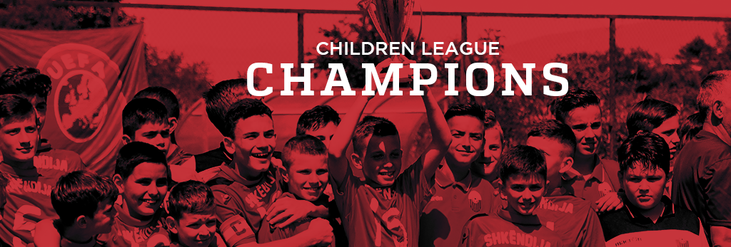 sHKENDIJA-CHILDREN-LEAGUE