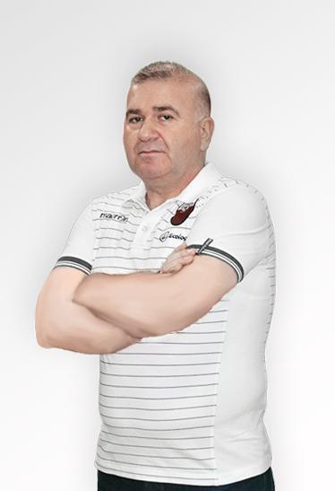 Fadil Rustemi