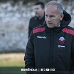 Opinioni i trajnerit Osmani pas ndeshjes me Pobedën