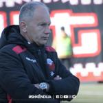 Opinioni i trajnerit Osmani pas ndeshjes me Vardarin