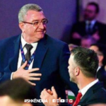 KF Shkëndija uron z. Duka për zgjedhjen anëtarë i KE të UEFA-së